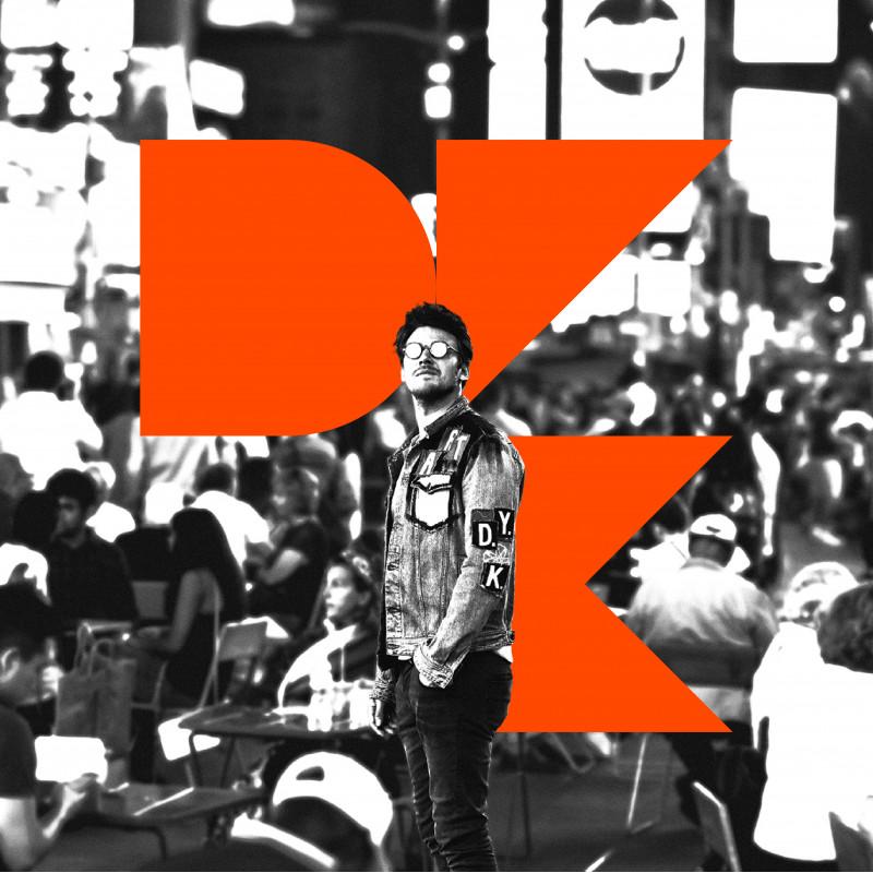 Produkt Album D.Y.K.